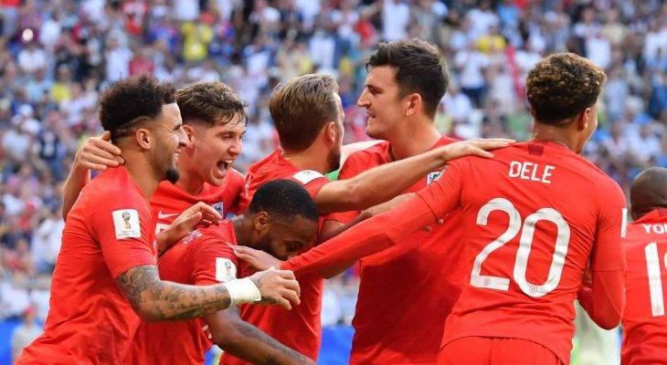 انگلیس 2 – 0 سوئد؛ رویای نیمه نهایی برآورده شد