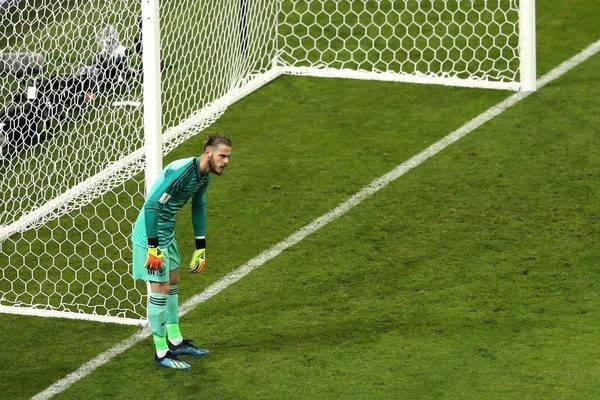 جام جهانی روسیه 2018؛ جام اشتباهات عجیب دروازه بان های بزرگ