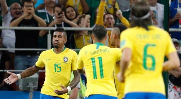 پیش بازی برزیل- مکزیک؛ نبرد لاتین در روسیه 2018