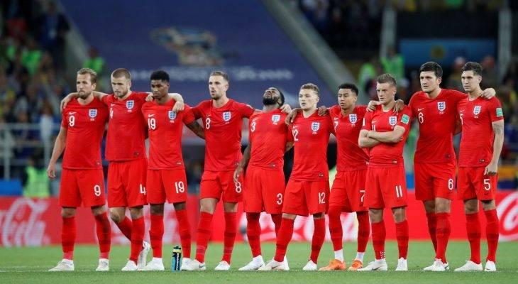 پیروزی انگلیس برابر کلمبیا؛، بالاخره طلسم ناکامی در پنالتی ها شکست