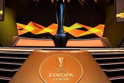 قرعه کشی مرحله گروهی لیگ اروپا فصل 19-2018