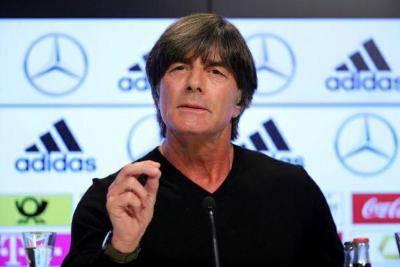 لوو: حذف آلمان از جام جهانی، تقصیر من بود