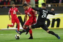 زمان دقیق دیدار پرسپولیس و السد در نیمه نهایی لیگ قهرمانان آسیا