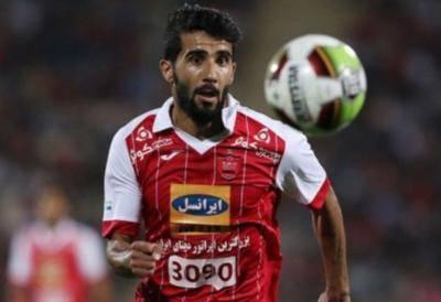 ادعای الکاس: بشار رسن در آستانه پیوستن به یک باشگاه قطری