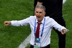 تاج تایید کرد؛ کی روش تا پایان جام ملت ها روی نیمکت ایران