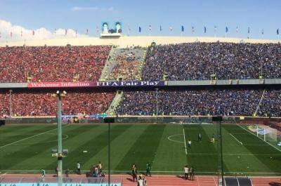 دربی رفت با حضور 90 درصدی هواداران استقلال