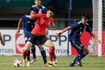 سون هیونگ مین: در طول بازی های آسیایی نمی توانستم بخوابم