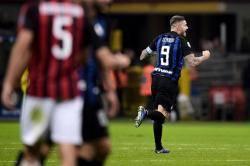 ایکاردی: پیروزی با گل دقیقه 93، لذت بیشتری دارد