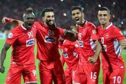 زمان دیدار پرسپولیس و پدیده در جام حذفی اعلام شد