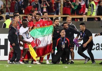 زمان دقیق دیدار پرسپولیس-کاشیما در فینال لیگ قهرمانان آسیا