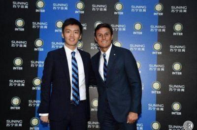 رسمی: استیون ژانگ 26 ساله، رئیس باشگاه اینتر شد