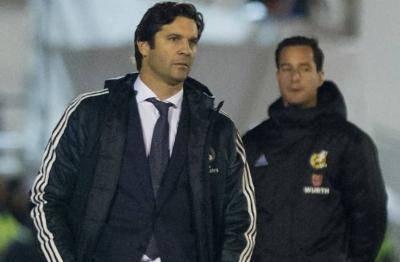 رسمی: سانتیاگو سولاری تا 2021 سرمربی رئال مادرید شد