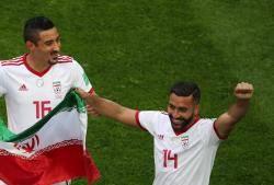 غیبت سامان قدوس در تیم ملی به خاطر سربازی نیست