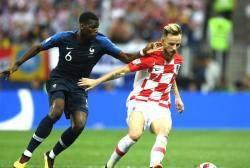 راکیتیچ: کرواسی می توانست قهرمان جام جهانی شود