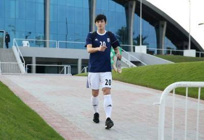 پایان نگرانی ها؛ بازگشت آزمون به تمرینات تیم ملی
