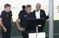 استفاده از VAR در مراحل حذفی جام ملت های آسیا
