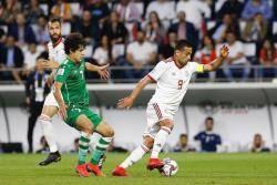 ایران 0-0 عراق: تساوی برای صدرنشینی کافی بود