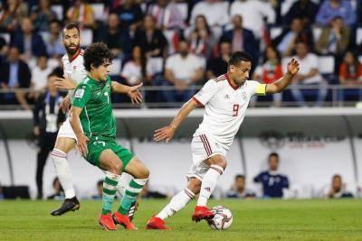 عراق و بحرین حریف ایران در مقدماتی جام جهانی 2022