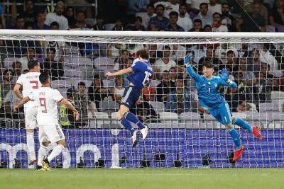 ایران 0-3 ژاپن: پایان رویای قهرمانی