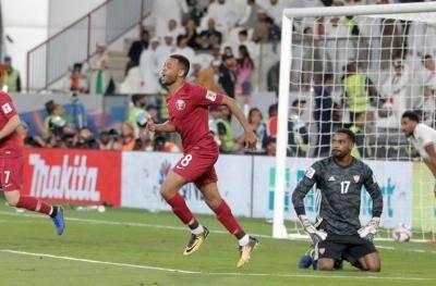 قطر، حریف ژاپن در فینال جام ملت های آسیا