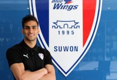 فسخ قرارداد باشگاه کره ای با مهاجم سابق پرسپولیس