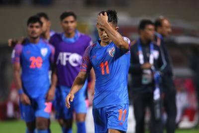 حذف هند از جام ملت های آسیا در میان اشک و اندوه