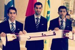 عبدالرحمان الجاسم قطری داور بازی ایران – چین