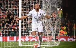 کیلیان امباپه به دنبال پیوستن به رئال مادرید