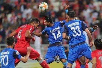 الدحیل 3-0 استقلال: شکست سنگین آبی ها در قطر
