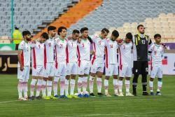 صعود تیم امید ایران به مرحله بعدی مقدماتی المپیک