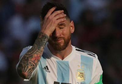 لیونل مسی: در آرژانتین بیدلیل من را بد نشان میدهند