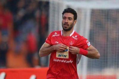 گل شجاع خلیل زاده؛ بهترین گل هفته سوم لیگ قهرمانان