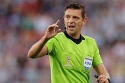 جانلوکا روکی داور فینال لیگ اروپا 2019 شد