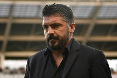 رسمی: جدایی غیرمنتظره گنارو گتوزو از میلان