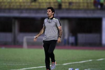 علیرضا امامی فر، دومین دستیار ایرانی ویلموتس در تیم ملی