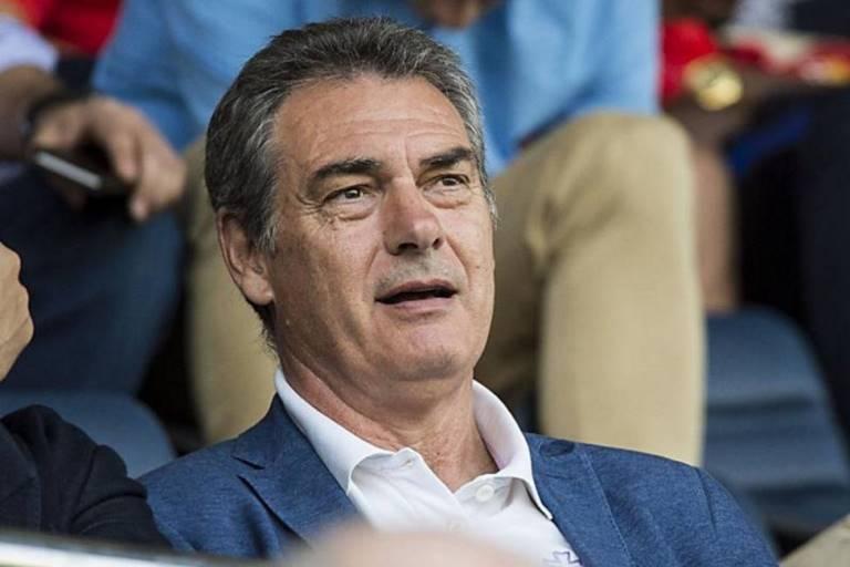 جدایی دومین مدیر ارشد بارسلونا در فاصله چند ماه