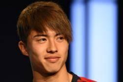رسمی: ستاره جوان ژاپنی به بارسلونا پیوست