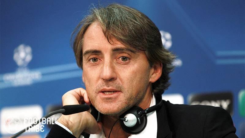 伊代表監督マンチーニ、キエッリーニのベンチ入り理由を明かす…「メガネを忘れていて資料の記入を間違えた」