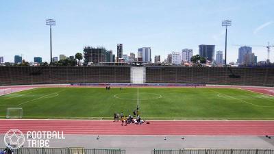 東京五輪世代日本代表、中国にまさかの敗戦。グループ2位に転落