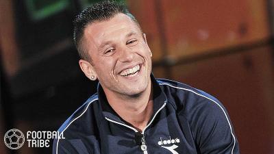 """「イグアインをインテルへ」 ミラノ2クラブ在籍経験持つ""""悪童""""が去就問題に…"""