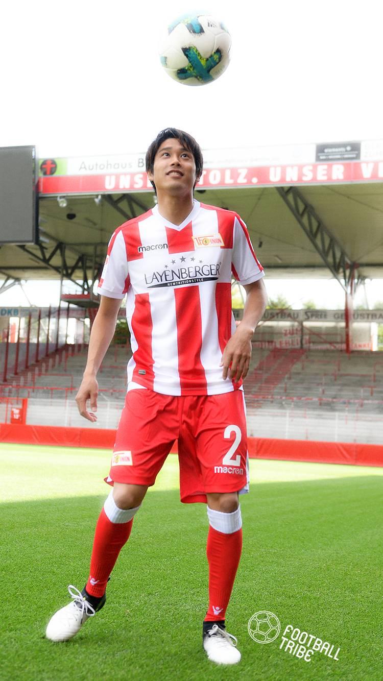 内田篤人 サッカー壁紙 スマートフォン Iphone用 壁紙 Football