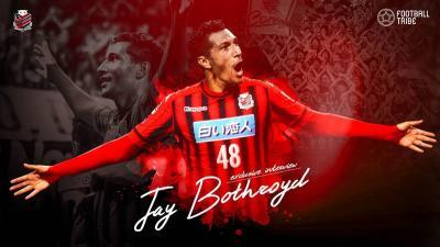 ジェイ・ボスロイドが語る日本サッカー。フットボールの母国からやってきた男がJ文化と日本人のコミュニケーションスタイルについて語り尽くす【独占インタビュー】