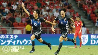 サガン鳥栖、金崎夢生との契約更新発表 「自分に出来る事を精一杯出してチームに貢献」