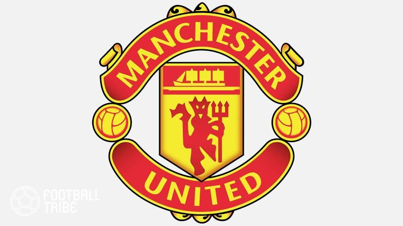 「マンチェスター・U ロゴ」の画像検索結果
