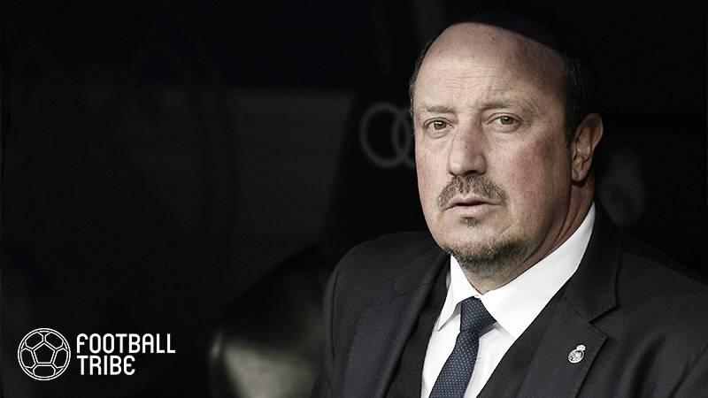 エバートン、元リバプール監督を招へい!アンチェロッティが今夏レアルに復帰