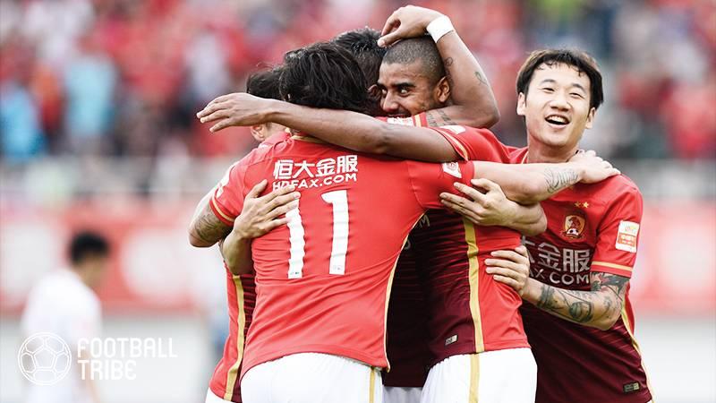 中国スーパーリーグ、新型コロナウイルスの影響で開幕延期の可能性…