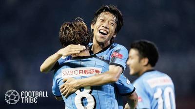 川崎、2010年代のJ1最多勝利数クラブに!