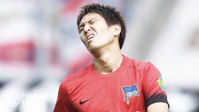 浦和レッズ、原口元気獲得の可能性。中国移籍のR・シルバ放出資金で古巣復帰へ