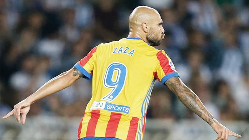 2位浮上のバレンシア指揮官、リーグ優勝諦める「バルサとレアルと争うのは不可能だ」