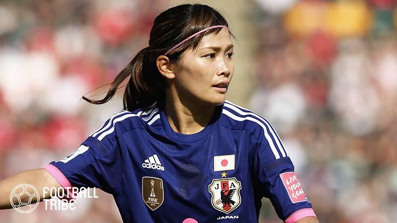 「気持ちだけでは勝てないが…」東京五輪でメダル逃したなでしこジャパンに川澄奈穂美も激励